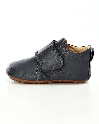 Blå sko från POM POM till unisex/Ospec..