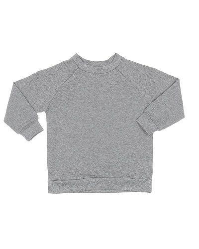 Till kille från Popupshop, en grå sweatshirts.