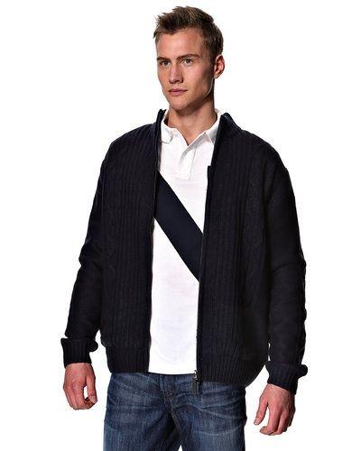 Pre End 'Pierce' stickad tröja m/zip - Pre End - Mössor