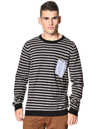 Pre End 'Tukado' stickad tröja - Pre End - Mössor