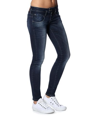 PULZ PULZ 'Anett Skinny' jeans