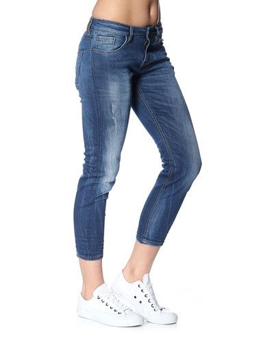 PULZ PULZ 'Beth Skinny' jeans