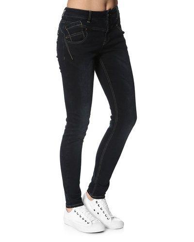 PULZ PULZ 'Carmen' jeans