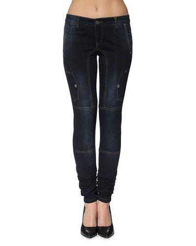 Blandade jeans PULZ 'Faylin' jeans från PULZ