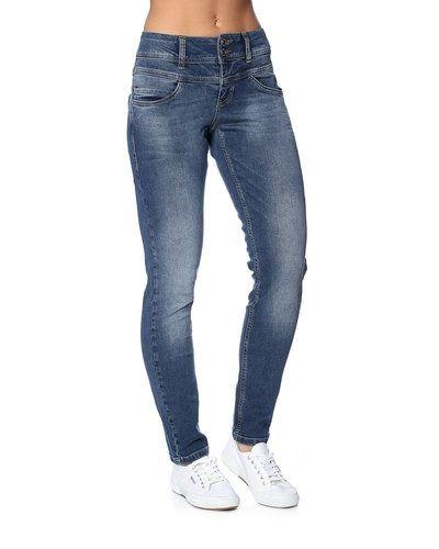 PULZ blandade jeans till dam.