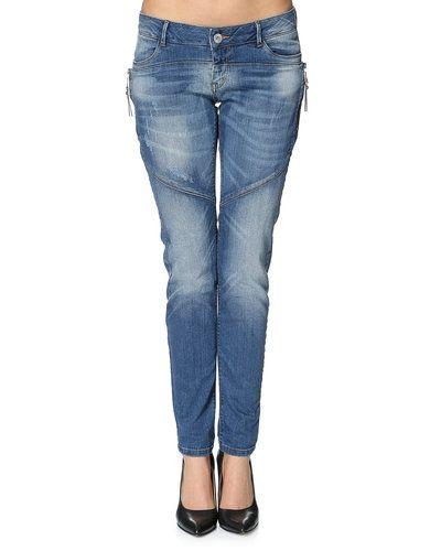 Blandade jeans PULZ jeans från PULZ