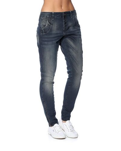 PULZ 'Melina' jeans PULZ blandade jeans till dam.
