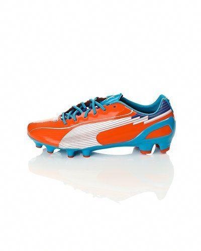 Puma evoSPEED 1 FG fotbollsskor - Puma - Fasta Dobbar