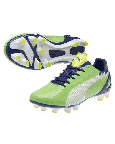 Puma evoSPEED 3 FG fotbollsskor - Puma - Fasta Dobbar
