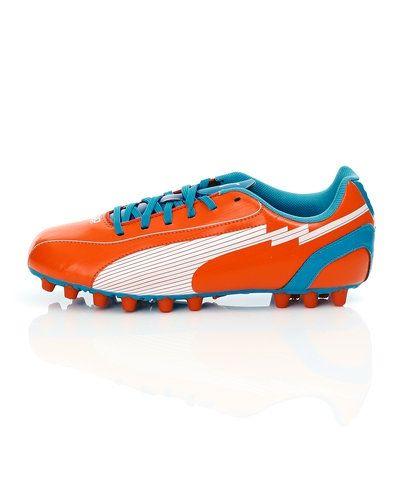 Puma Puma evoSPEED 5 AG fotbollsskor, JR. Grasskor håller hög kvalitet.