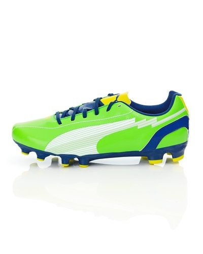 Puma evoSPEED 5 FG fotbollskor - Puma - Fasta Dobbar