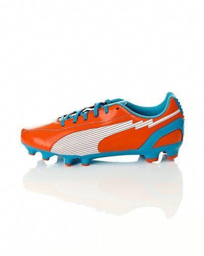 Puma evoSPEED 5 FG fotbollsskor - Puma - Fasta Dobbar