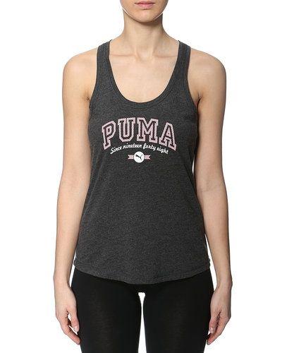 Puma fitness T-shirt Puma träningslinnen till dam.