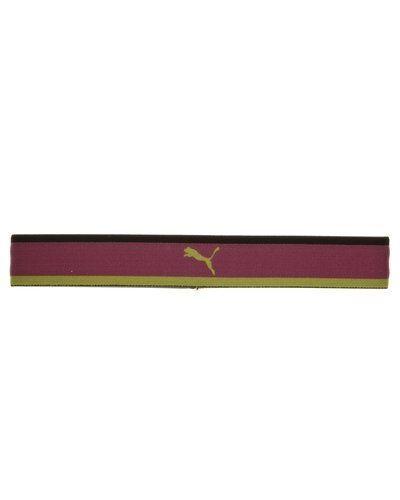 Puma Puma hårband. Fotbollstillbehörena håller hög kvalitet.