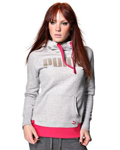 Puma sweatshirts till dam.