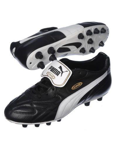 Puma King Top di FG fotbollsskor - Puma - Fasta Dobbar