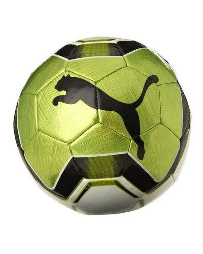 Puma Puma PowerCat Graphic fotboll. Fotbollstillbehörena håller hög kvalitet.