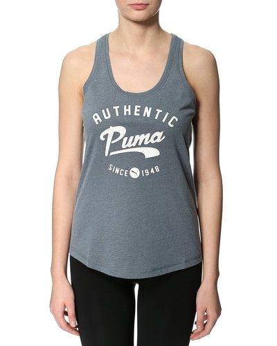 Puma 'Style athl.' topp Puma t-shirts till dam.