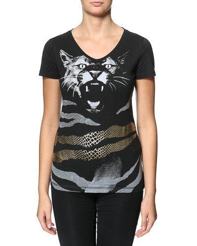 Puma T-shirt Puma t-shirts till dam.