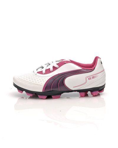 Puma Puma v5.11 I FG jr. fotbollsskor. Fotbollsskorna håller hög kvalitet. c16c43a61593a