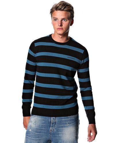 Quiksilver 'Dickinson' stickad tröja från Quiksilver, Mössor