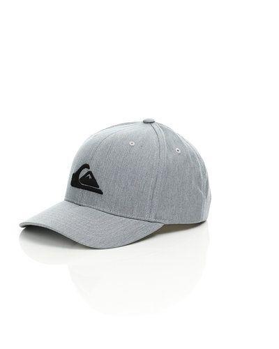 Quiksilver Quiksilver 'First Roundtails' snapback cap. Huvudbonader håller hög kvalitet.