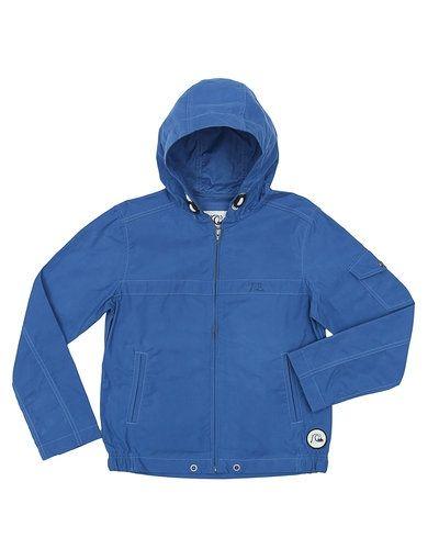 Till kille från Quiksilver, en blå övriga jacka.