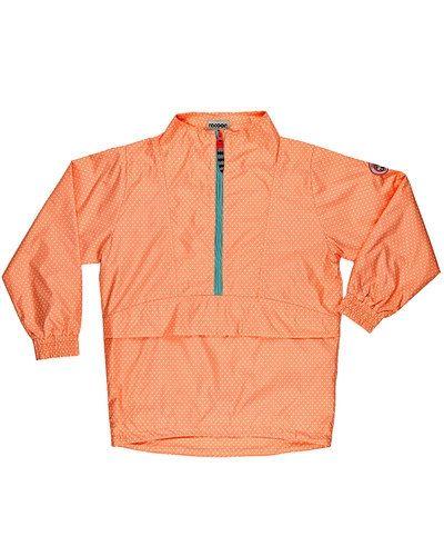 Till ospec./Unisex från Racoon, en orange övriga jacka.