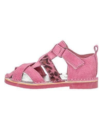 Till dam från Rainbow & Snow, en rosa sandal.