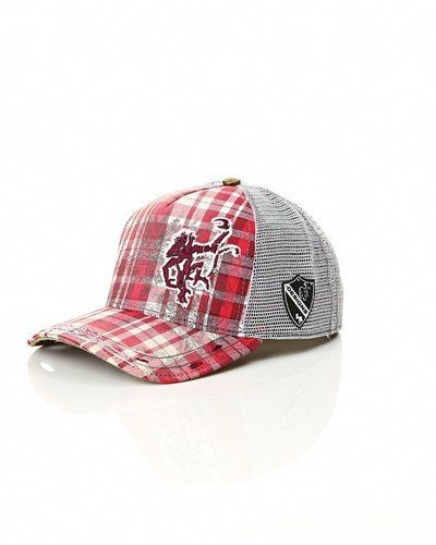 Red Monkey trucker cap - Red Monkey - Truckerkepsar