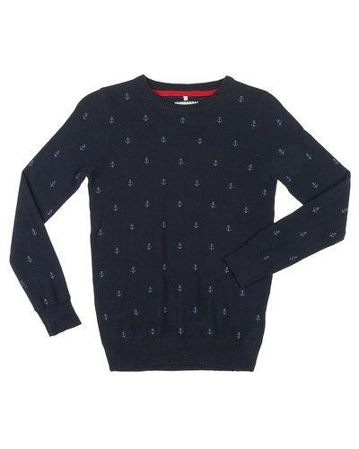 REDGREEN Kids RedGreen kidswear Ansger stickad tröja