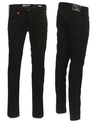 Replay Replay 'Anbass Regular' jeans