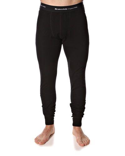 Svart pyjamas från Resteröds till herr.