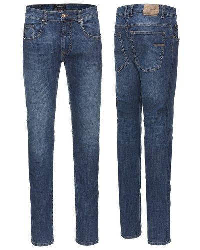 RVLT/ Revolution slim fit jeans till herr.