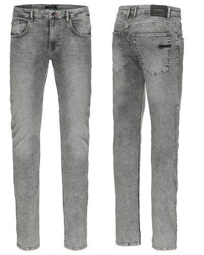 Revolution jeans RVLT/ Revolution slim fit jeans till herr.