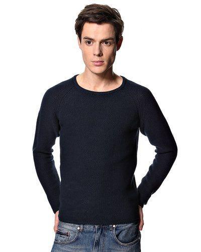 Revolution 'Joakim' stickad tröja från Revolution, Mössor