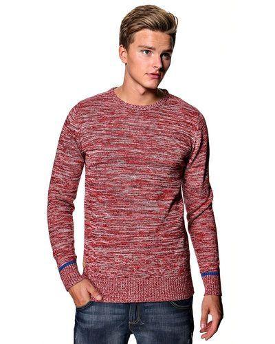 Revolution 'Malthe' stickad tröja från Revolution, Mössor