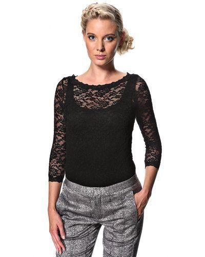 Rosemunde Rosemunde 3/4-ärmad T-shirt