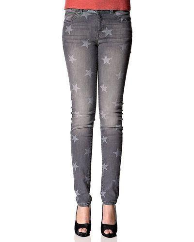 Saint Tropez jeans Saint Tropez blandade jeans till dam.