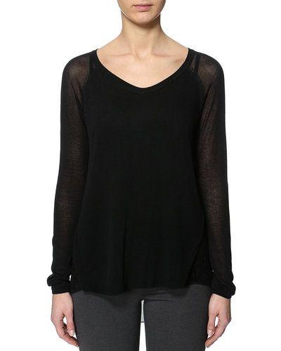 Stickade tröja Saint Tropez sweater från Saint Tropez