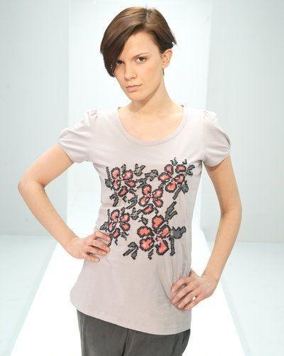 Saint Tropez T-shirt Saint Tropez t-shirts till dam.