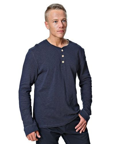 Samsøe Samsøe långärmad granddad T shirt