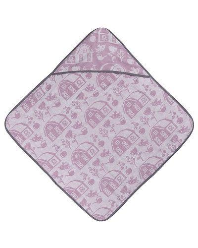 Till mamma från Sebra, en rosa amningsplagg.