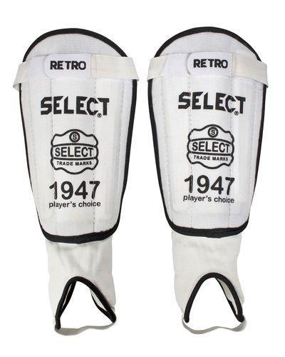 Select benstöd Retro från Select, Fotbollsbenskydd