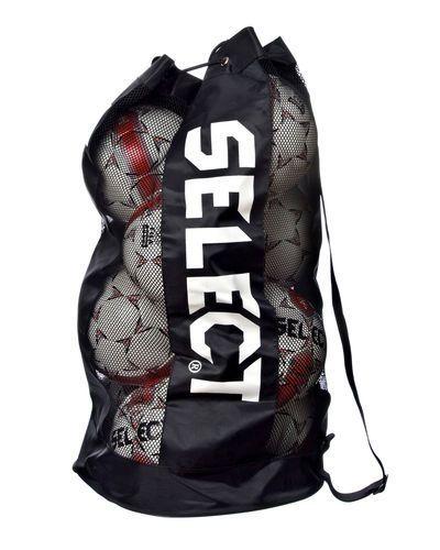Select bollsäck 10-12 bollar - Select - Fotbollstillbehör övrigt