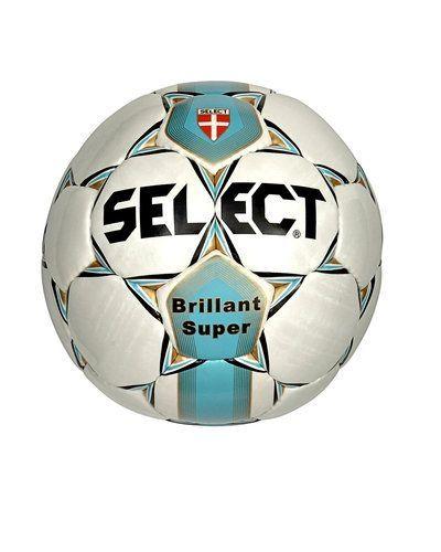 Select Brillant Super DBU fodboll från Select, Fotbollstillbehör bollar