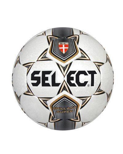 Select Brillant Super DISPLAY fotboll från Select, Fotbollstillbehör bollar