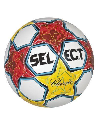 Select Classic fotboll från Select, Fotbollstillbehör bollar