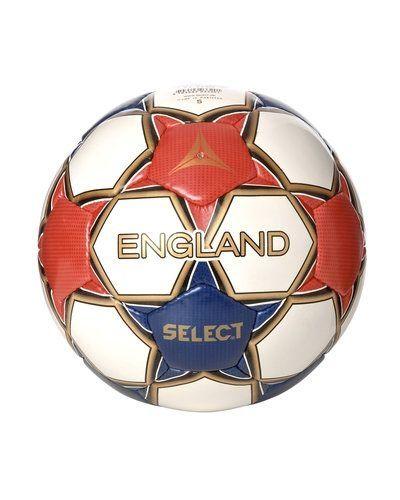 Select DBU fotboll EM 2012 från Select, Fotbollstillbehör bollar