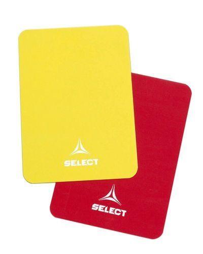 Select domeare kort - Select - Fotbollstillbehör övrigt